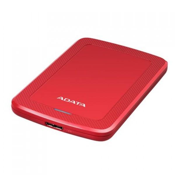 HDD EXT  1TB AData 2,5'' USB 3.0 crveni AHV300-1TU31-CRD