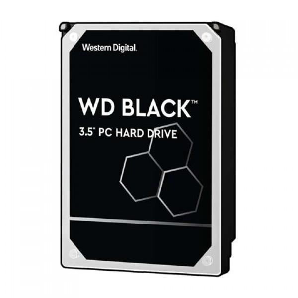 WD  SATA 4TB Black WD4005FZBX