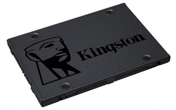 SSD  480GB KINGSTON SA400S37480G