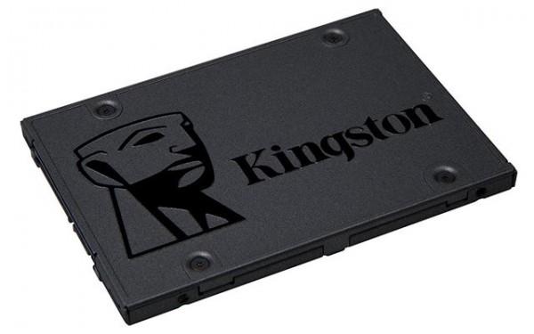 SSD  480GB KINGSTON SA400S37480G