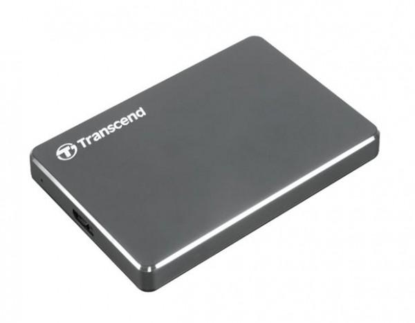Eksterni hard disk1TB StoreJet C3N Transcend