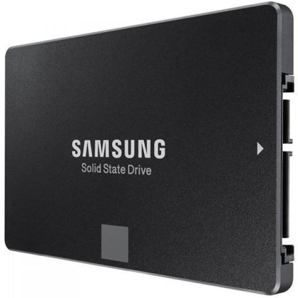 SSD 1TB SAMSUNG 860 EVO MZ-76E1T0B
