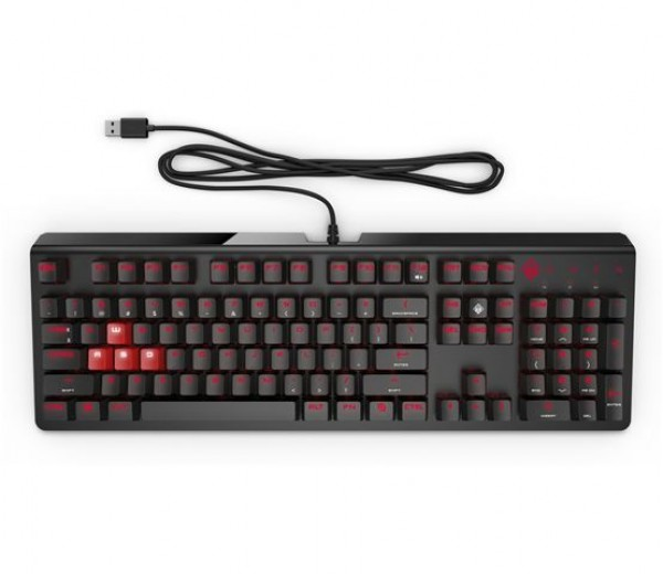 HP ACC Keyboard OMEN 1100, 1MY13AA