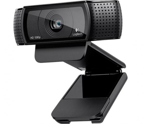 WEB CAM LOGITECH C920 HD Pro