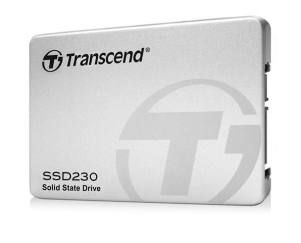SSD Transcend 128GB SATA SSD230S 3D Nand