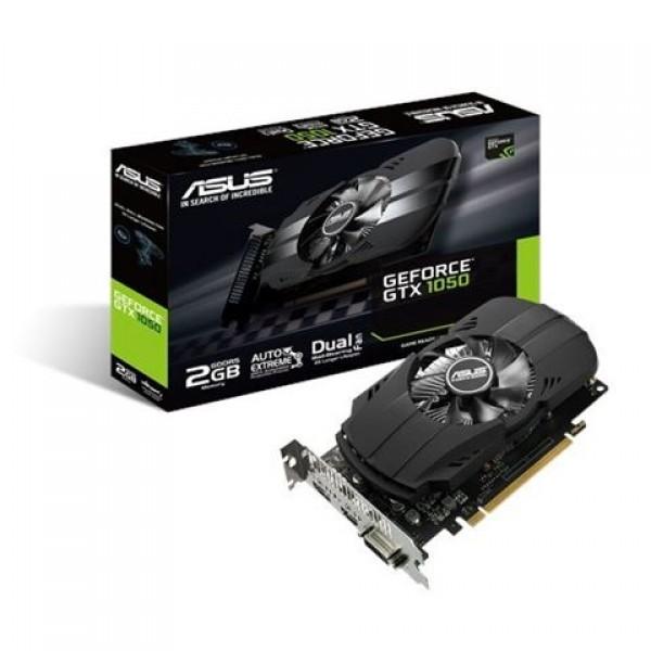 VGA PCIe ASUS PH-GTX1050-2G