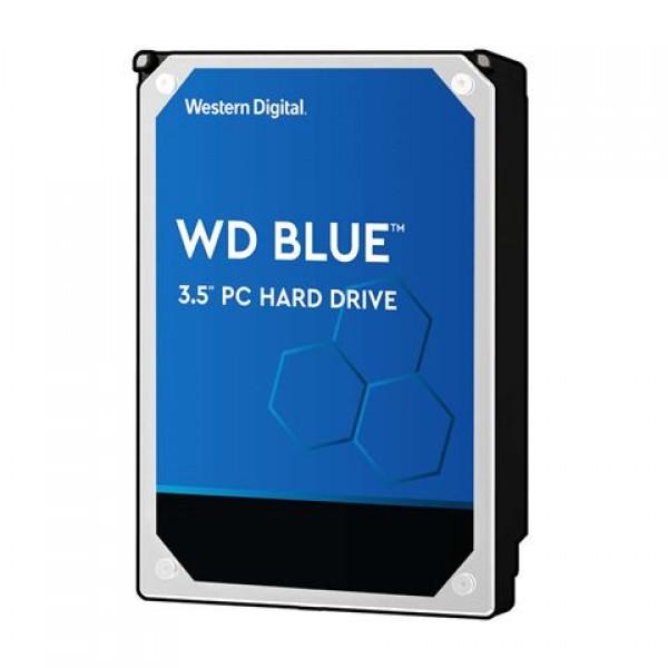 Hard Disk  WDBlue™ 6TB SATA 3 WD60EZRZ