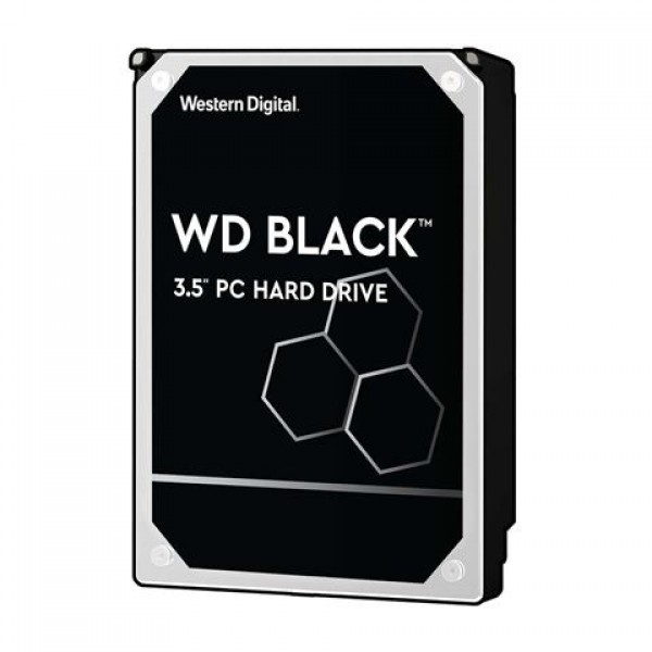 Hard Disk WD Black 500GB