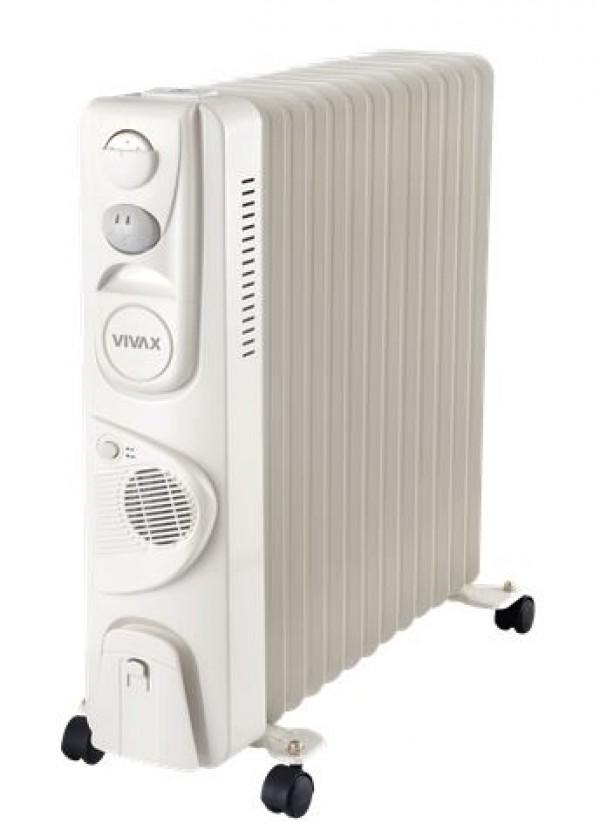 VIVAX HOME uljni radijator OH-133004F