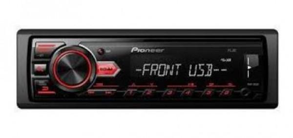 AUTO RADIO Pioneer MVH-09UB