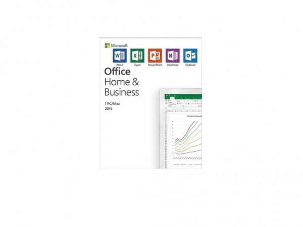 Office Home and Business 2019 English CEE Only Medialess' ( 'T5D-03245' )