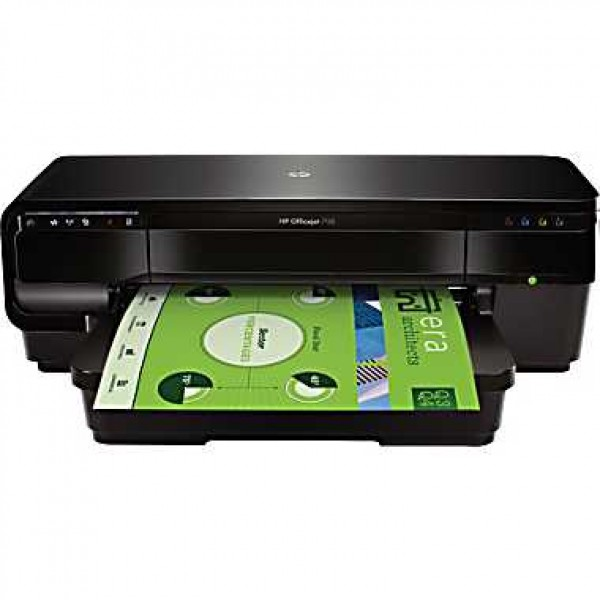 3G HP Officejet 7110 A3 WiFi ePrinter, A3, WiFi, LAN' ( 'CR768A' )