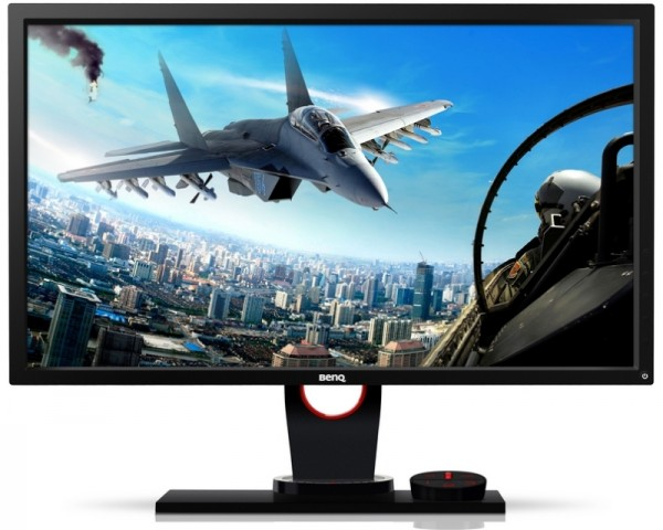 BENQ ZOWIE 24'' XL2430 LCD crni monitor