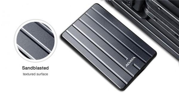 HDD EXT  1TB AData 2.5'' USB 3.1 metalik AHC660-1TU31-CGY