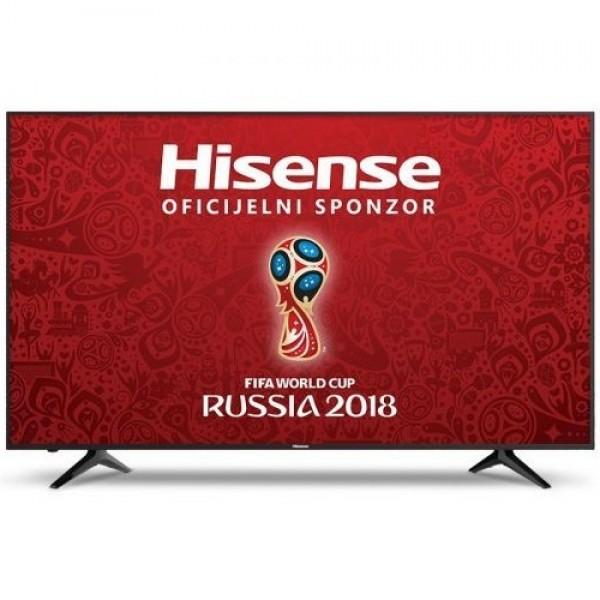 HISENSE 50'' H50A6100 SMART LED 4K UHD DIGITAL LCD TV