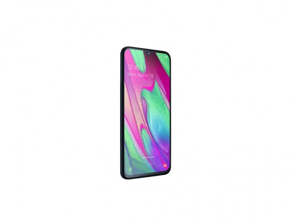 Samsung Galaxy A40 DS Black' ( 'SM-A405FZKDSEE' )