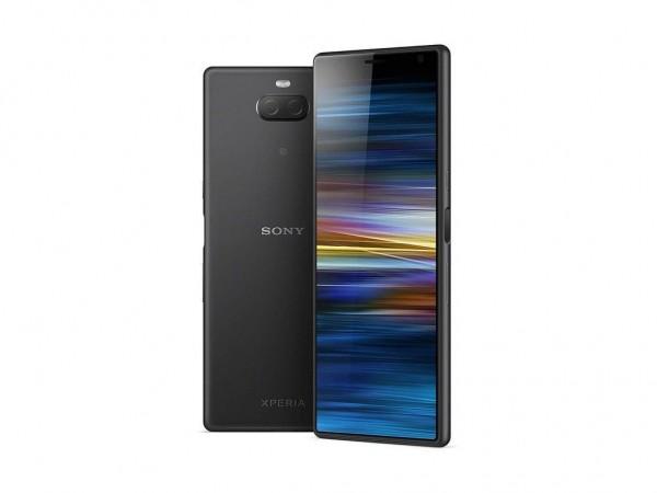 Sony I4213 Xperia 10 Plus BK' ( '1318-7195' )