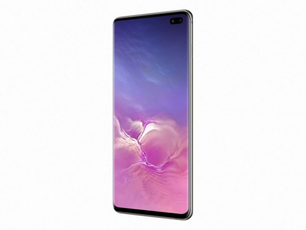 Samsung Galaxy S10+ 128GB Black DS' ( 'SM-G975FZKDSEE' )