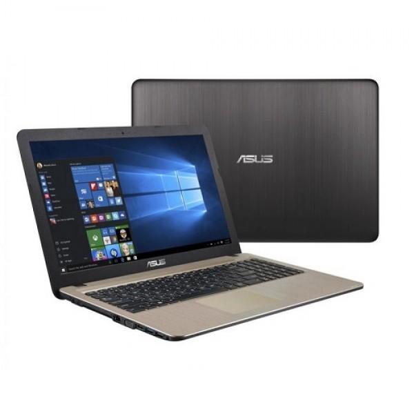 ASUS X540YA-XO541D AMD E1-6010 4GB 500GB Radeon R2 15.6''