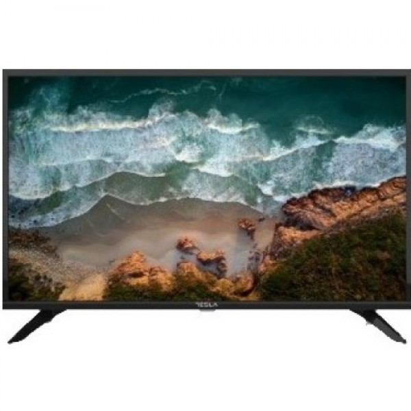 Tesla TV 32T319BHS, 32 TV LED, slim DLED, DVB-T2/C/S2, HD Ready, Linux Smart, WiFi