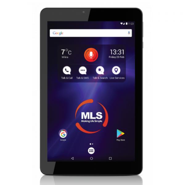 MLS BRACE 4G IQM801 TABLET (RFT)