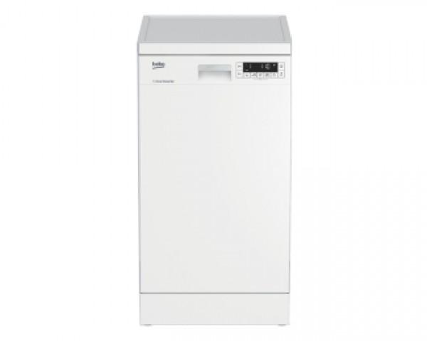 BEKO DFS 26024 W mašina za pranje sudova