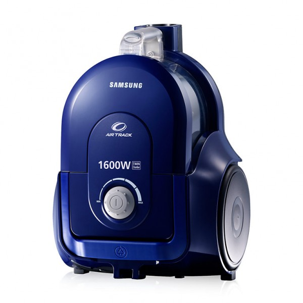 Samsung VCC4320S3A usisivac, 1600W, bez vrece, Mikro + HEPA filter, 82dB, plavi' ( 'VCC4320S3ABOL' )