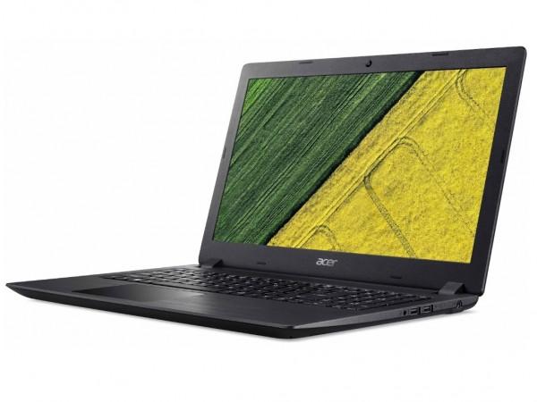 Acer A315-32 Intel Pentium Silver N500015.6''FHD4GB1TBIntel UHD 605LinuxObsidian black' ( 'NX.GVWEX.023' )