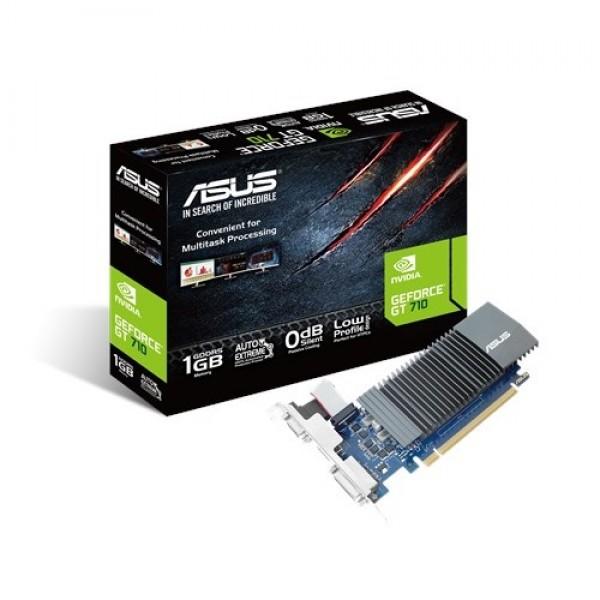 Asus NVD GT 710 1GB DDR5 64bit GT710-SL-1GD5' ( 'GT710-SL-1GD5' )
