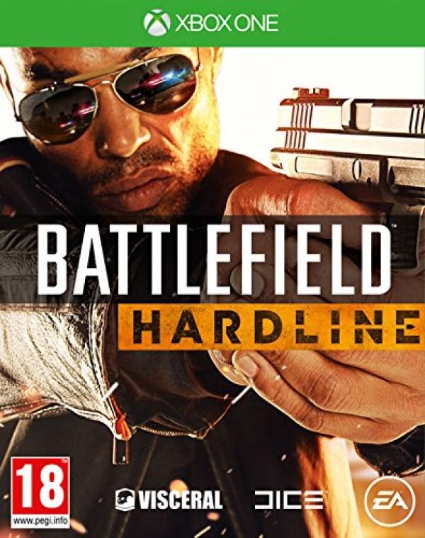 XBOXONE Battlefield: Hardline