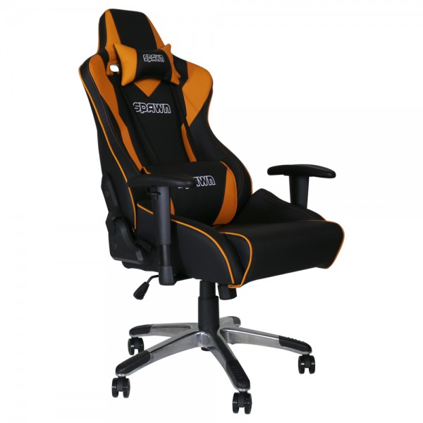Gaming Chair Spawn Flash Series Orange ( FL-BO1I )
