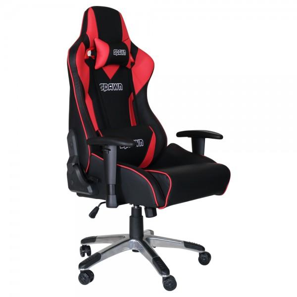 Gaming Chair Spawn Flash Series Red XL ( FL-BR1I-XL )