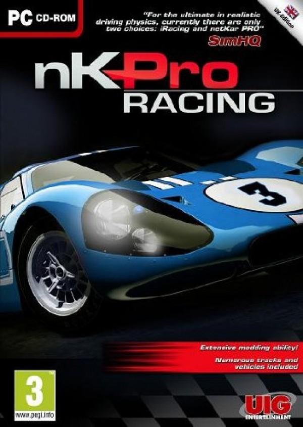 PC NK Pro racing