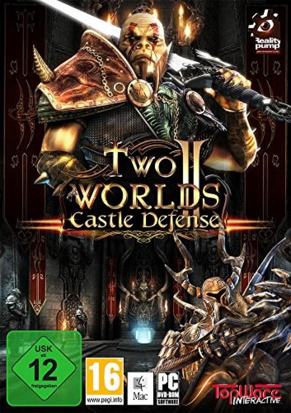 PC Two Worlds 2: Castle defense