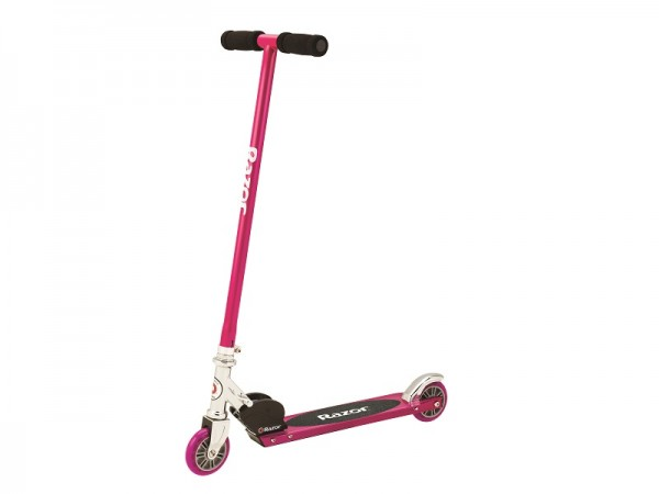 Scooter S- Pink' ( '13073051' )