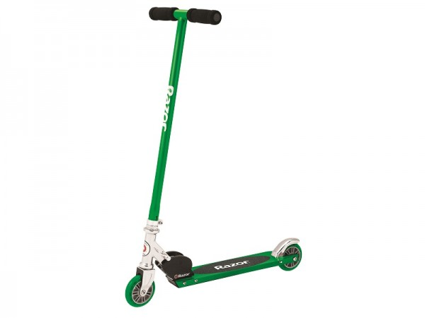 Scooter S - Green' ( '13073031' )