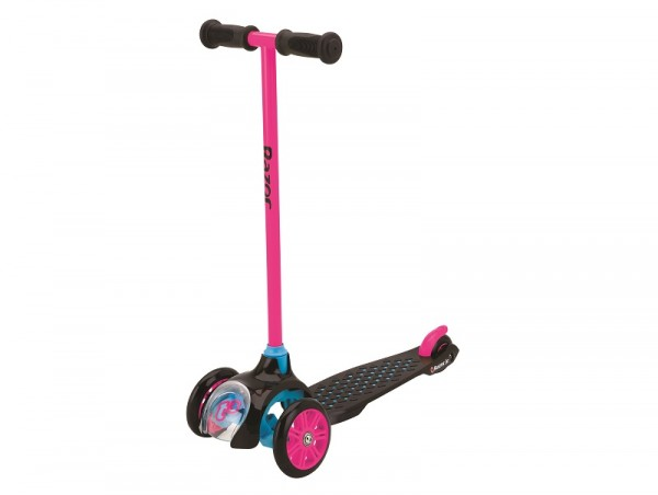 Scooter Razor Jr t3 Pink' ( '20073666' )