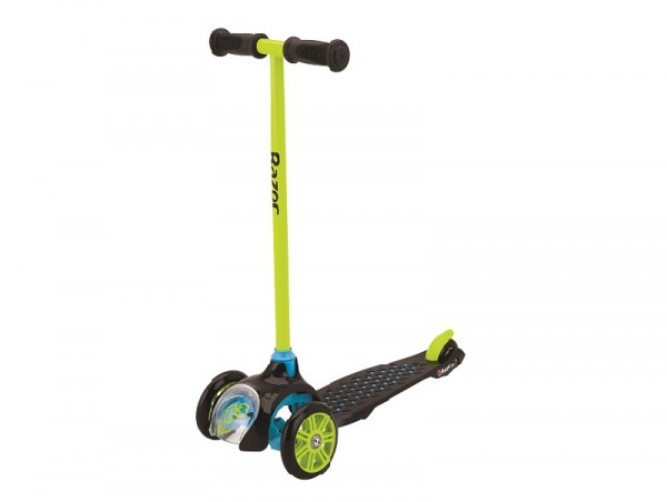 Scooter Razor Jr t3 Green' ( '20073631' )