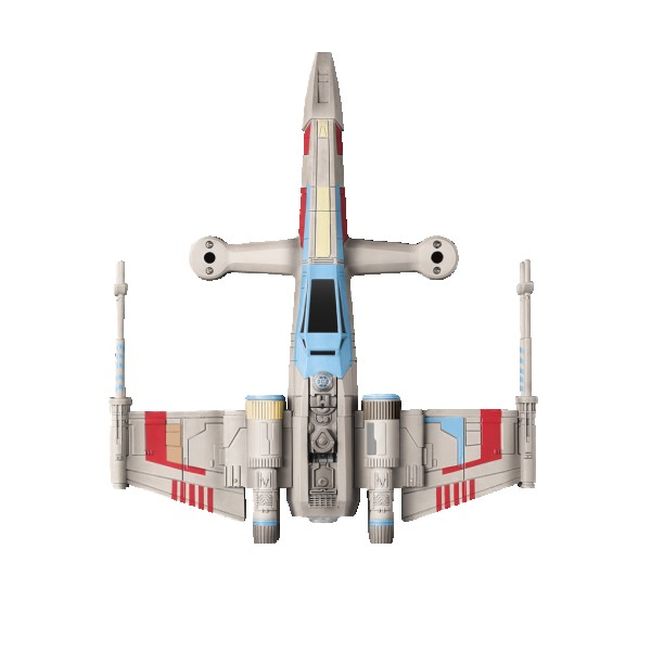 Star Wars - X Wing Standard Box ( SW-1002 )