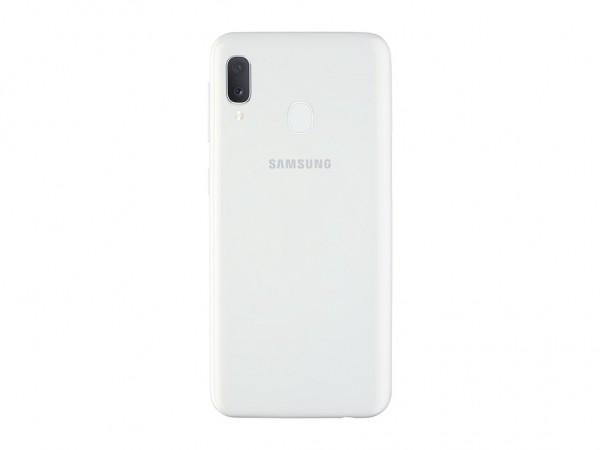 Samsung Galaxy A20e DS White' ( 'SM-A202FZWDSEE' )