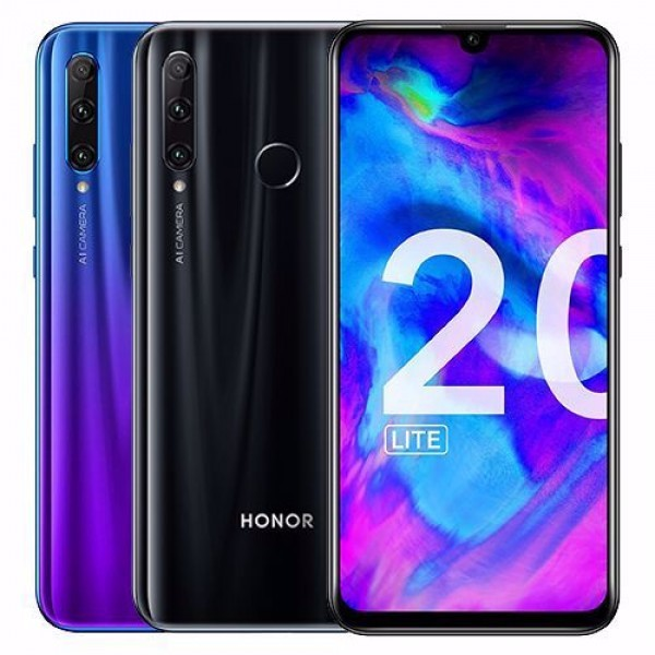 HONOR 20 LITE (HARRY-I21CT) BLK