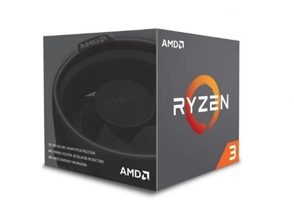 AMD Ryzen 3 4C4T 1200 (3.13.4GHz, 10MB, 65W, AM4) with Wraith Stealth' ( 'YD1200BBAEBOX' )