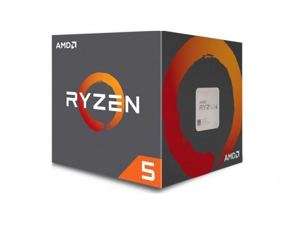 AMD Ryzen 5 4C8T 2400G (3.9GHz 6MB 65W AM4) Box' ( 'R2400' )