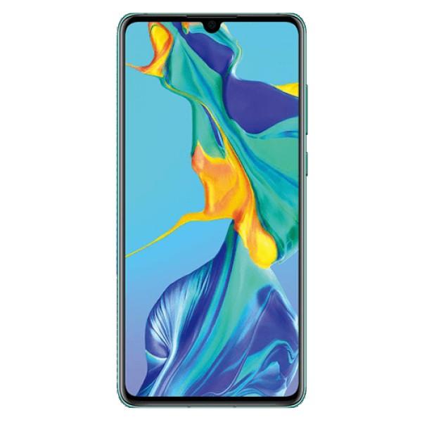 HUAWEI P30 1286GB DS (Aurora) - 137143, 6.1'', Octa Core, 6 GB, 40.0 Mpix + 16.0 Mpix + 8.0 Mpix