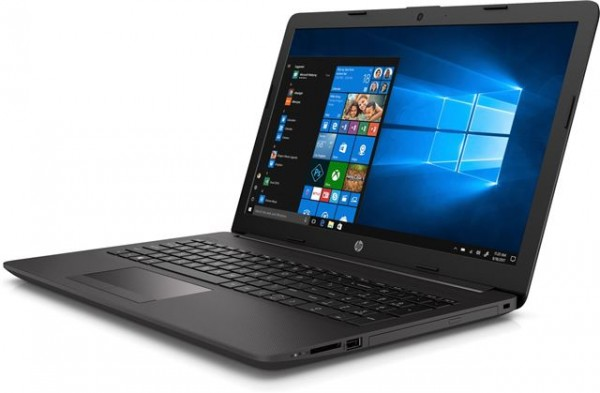 HP NOT 250 G7 i3-7020u 4G500, 6BP37EA