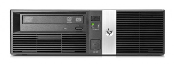 HP RP5 Retail-system Model 5810