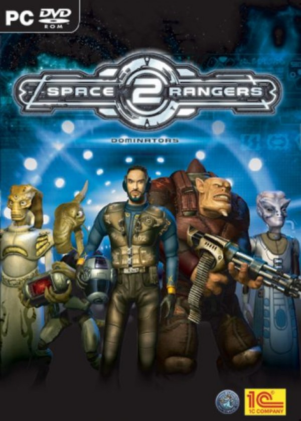 PC Space Rangers 2