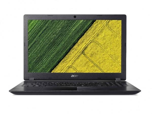 Acer A315-33 Intel Celeron N306015.6''HD4GB128GB SSDIntel HD 400LinuxBlack' ( 'NX.GY3EX.089' )