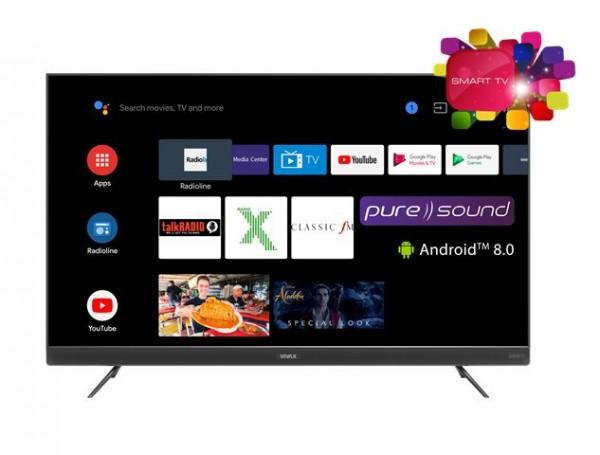 VIVAX IMAGO LED TV-55UHD96T2S2SM Televizor