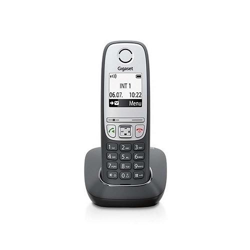 GIGASET telefon A415 black